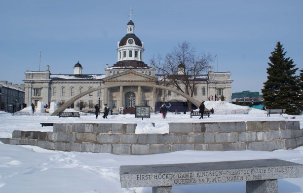 Kingston City Hall