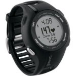 Get the Garmin Forerunner 210 if you want to swim with your Garmin.