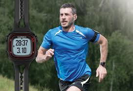 Run and train with your Garmin Forerunner GPS.